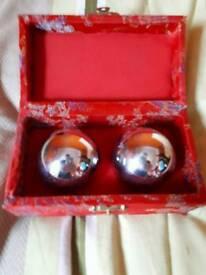 Zen Balls