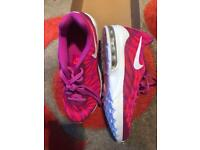 Nike air max size 6.5 New