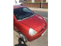 Ford KA 2007 LOW MILEAGE *reduced*