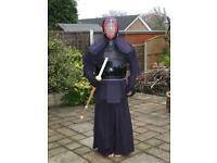 Kendo Martial Arts Kit FULL