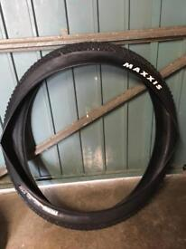 Mountain bike tyre Maxxis icon 29er
