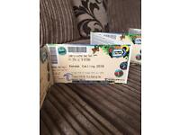 Kendal Calling Tickets 2018
