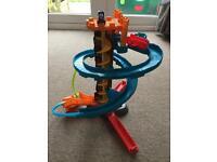 Thomas Minis Twist and turn stunt set