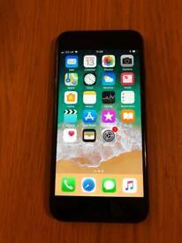 iPhone 8 256gb Space Grey - Unlocked - AppleCare+