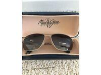 Maui Jim Men's polarised sunglasses