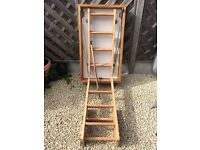 Loft Ladder and Hatch