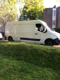 MAN and VAN removals & Rubbish Clearance