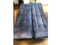 Double Sofa Bed - FREE!