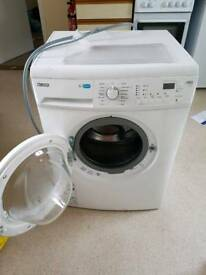 Zanussi Lino Lino 100 washing machine