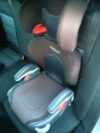 Child Graco car seat - Universal 15kg to 36kg - in excellent condition