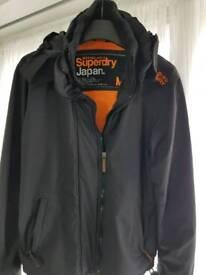 Superdry Windcheater Jacket