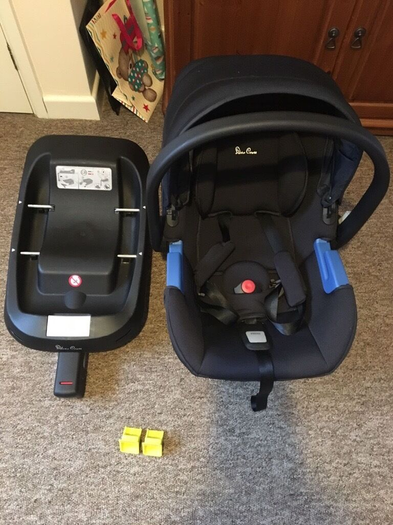 how to fix base car seat