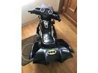 Batman quad bike