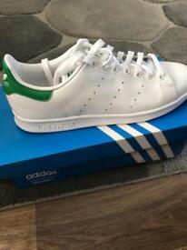 Adidas Stan Smiths UK10