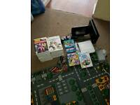 Wii u and extras