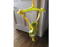 Mothercare Hanging Baby Bouncer