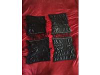 Ann Summers corsets.