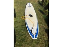 "Bit 7""3 Mini Mal Surfboard For Sale"