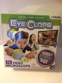 Brand New Eyeclops Toy for 6plus Years