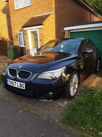 520d m sport very good conditions