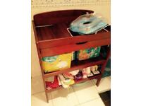 Baby R Us changing table