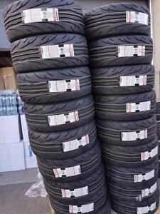 225/45ZR16 89W (180 Treadware) ns2r semi race tire180-AA-A $160 each