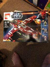 Lego Star Wars set 9497