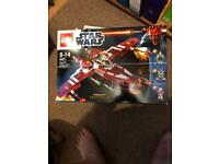 Lego Star Wars set 9497