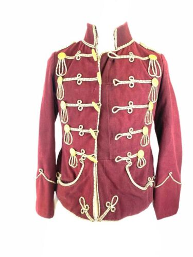 Pre WW1 Imperial German 5th Hussars Officers Tunic Jacket