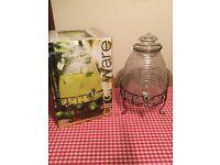 Beehive Drinks Dispenser