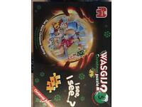 Wasgij Christmas jigsaw puzzle, 5 That Warm Christmas Feeling