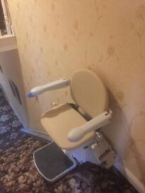 Stairlift-4 metres