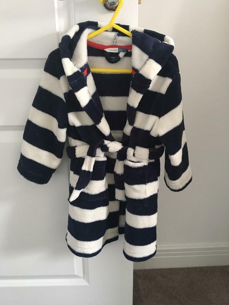 John Lewis Dressing Gown 18 24 Mths In Thame Oxfordshire Gumtree