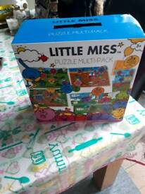 Little Miss Puzzles