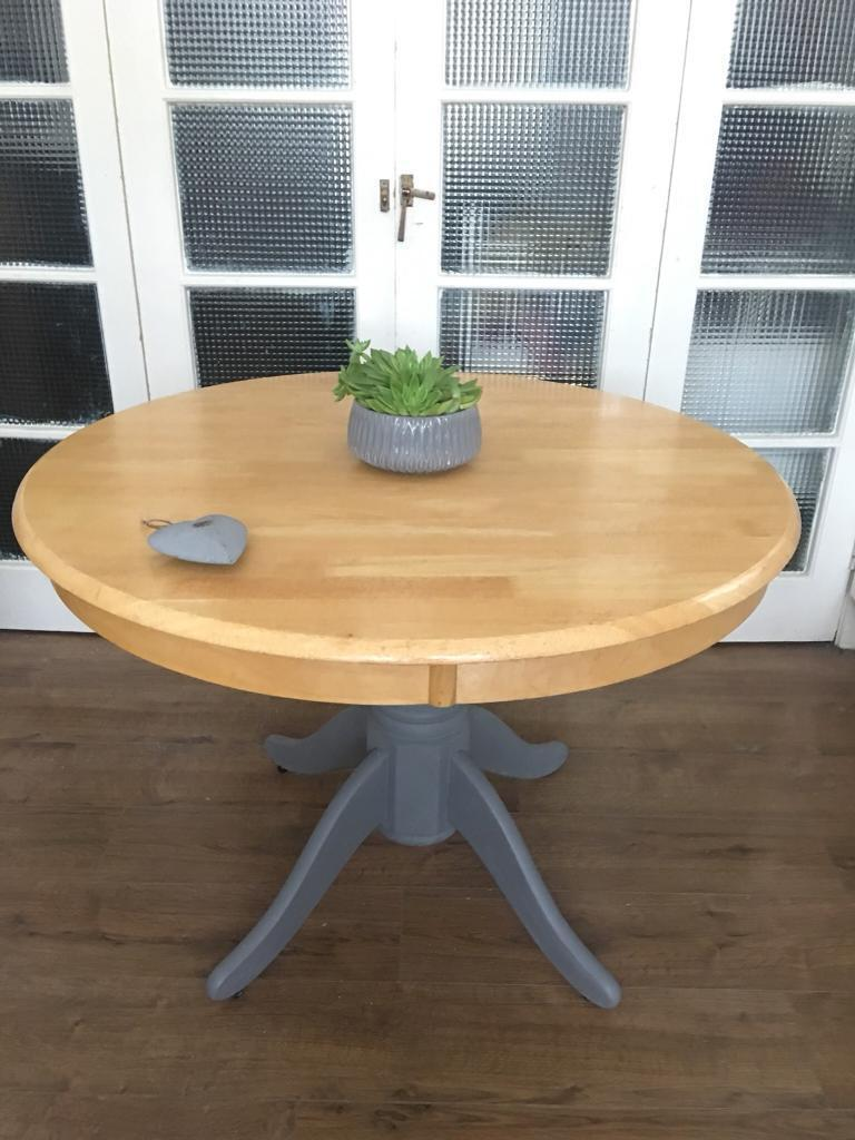 SOLID PINE TABLE FREE DELIVERY LDN🇬🇧