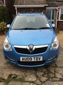 Vauxhall Agila 1.2 5 Door, Ideal First Car, Excellent Condition