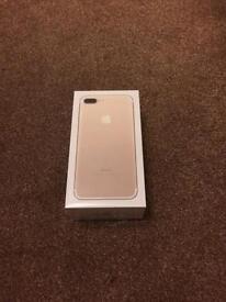 IPhone 7 Plus 32GB (Brand New Sealed)