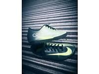 Cr7 Astro boys football boots