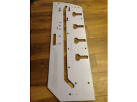 Silverline Worktop Jig 900mm