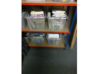 Wholesale Bulk Load of Chinese Books for sale. 2000 books! 94 tubs of books. Learn Chinese etc. 中文书