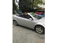2007 Renault Megane convertible DIESEL LOW MILES LONG MOT