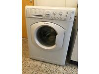 Hotpoint Aquarius Washing Machine WML520 6kg