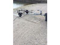 Jetski Snipe Trailer Boat Canoe Kayak Jet-Ski