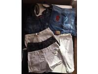 Bundle of Women's Shorts...all for £5