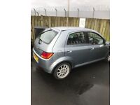 Proton savvy great wee first time car for a starter driver very low mileage