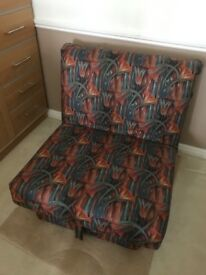 Chair/ Bed in excellent condition £50.00