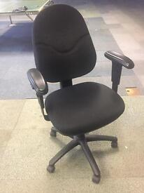 Office chair / desk seat