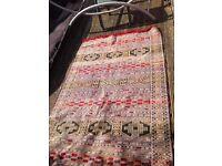 Large Morrocan Rug