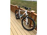 BMC Sport Elite SLX - XT Hardtail Mountain Bike