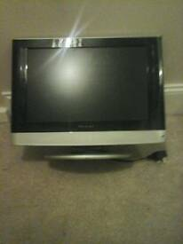 Flat screen tv 22 inch